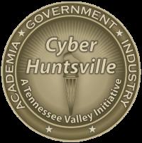 Cyber Huntsville Logo