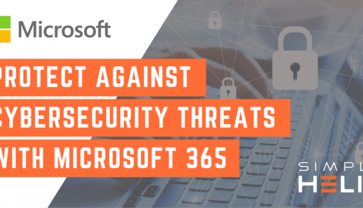 Infographic Thumbnail - Protect against cybersecurity threats with Microsoft 365