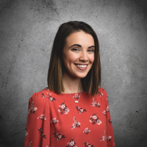 Anna Morris - Marketing & Communications Manager