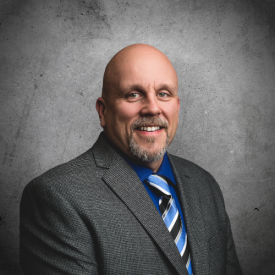 Clay Coleman - Account Executive