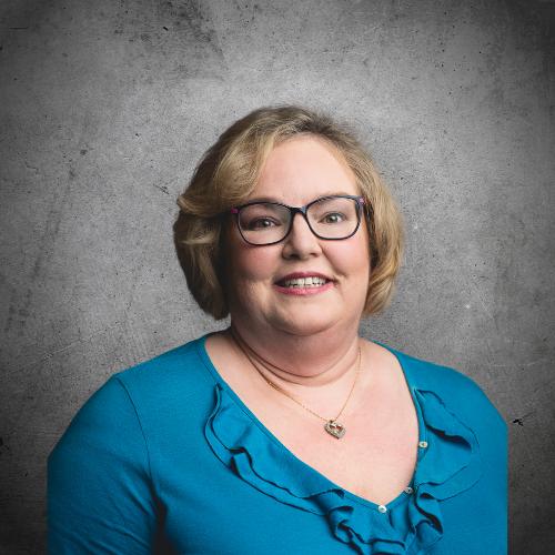 Belinda Finley - Corporate Controller