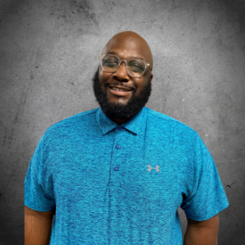 Lawrence Pippins - Account Executive