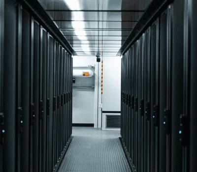 Data Center b