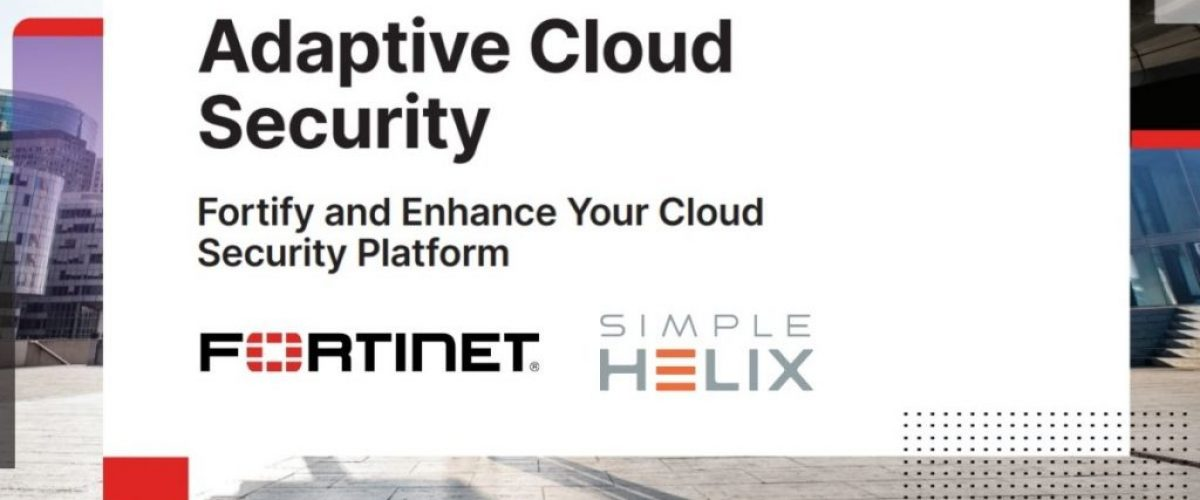 E-Book - Adaptive Cloud Security by Fortinet (Thumbnail)