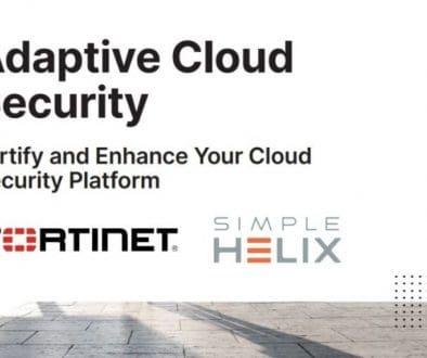 Adaptive Cloud Security E-Book Thumbnail