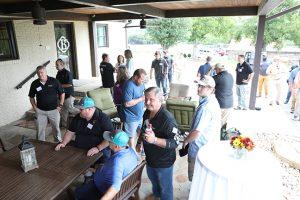 2021 BBBB Event Presented by Still Serving Veterans