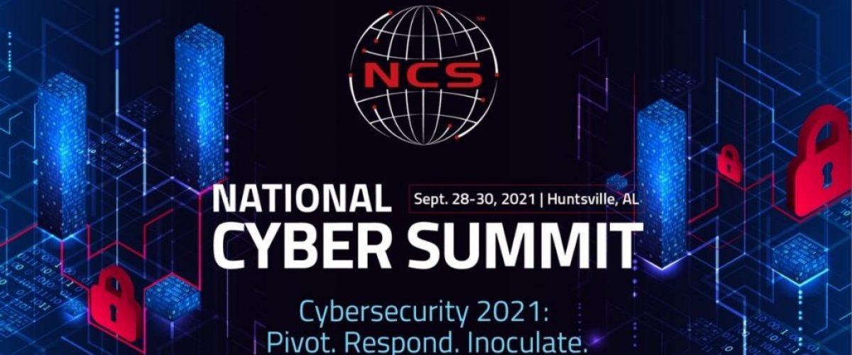 National Cyber Summit 2021 (Thumbnail)