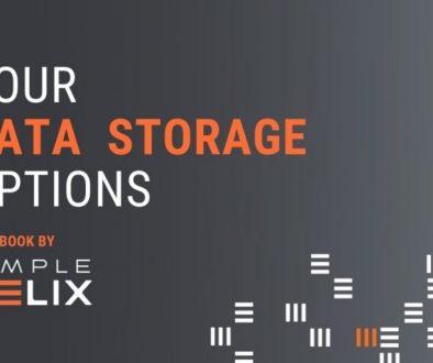 E-Book - Your Data Storage Options (Thumbnail)
